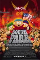 South Park: Bigger, Longer, and Uncut