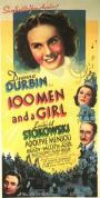 100 Men and a Girl (1937)