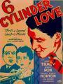 6 Cylinder Love (1931)