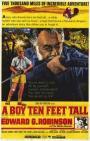 A Boy Ten Feet Tall (1963)