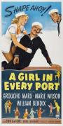 A Girl in Every Port (1952)