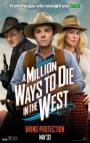 A Million Ways to Die in the West (2014)