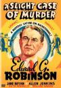 A Slight Case of Murder (1938)