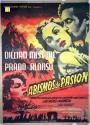 Abismos de pasión (1954)