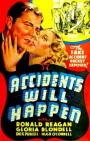 Accidents Will Happen (1938)
