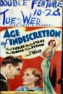 Age of Indiscretion (1935)