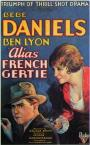 Alias French Gertie (1930)
