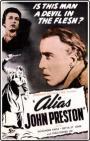 Alias John Preston (1955)
