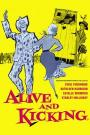 Alive and Kicking (1964)
