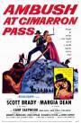 Ambush at Cimarron Pass (1958)