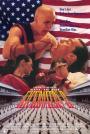 American Shaolin: King of the Kickboxers II (1991)