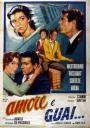 Amore e guai (1958)
