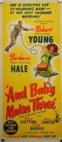 And Baby Makes Three (1949)