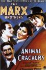 Animal Crackers (1930)