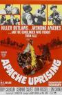 Apache Uprising (1965)