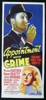 Appointment with Crime (1946)