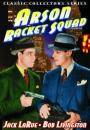Arson Racket Squad (1938)
