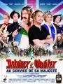 Astérix et Obélix: Au service de Sa Majesté (2012)