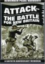 Attack! Battle of New Britain (1944)