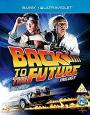 Back to the Future: Making the Trilogy (2002)