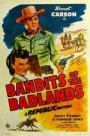 Bandits of the Badlands (1945)