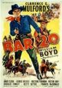 Bar 20 (1943)