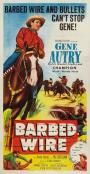Barbed Wire (1952)