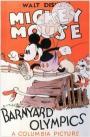 Barnyard Olympics (1932)