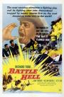 Battle Hell (1957)