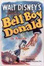 Bellboy Donald (1942)