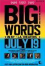 Big Words (2013)