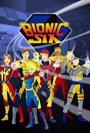 Bionic Six (1987)