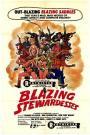 Blazing Stewardesses (1975)