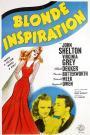 Blonde Inspiration (1941)