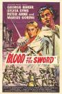 Blood on the Sword (1957)