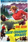 Blue Canadian Rockies (1952)