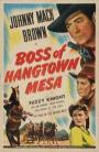Boss of Hangtown Mesa (1942)