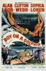 Boy on a Dolphin (1957)
