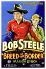 Breed of the Border (1933)