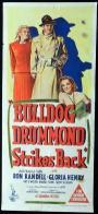 Bulldog Drummond Strikes Back (1947)