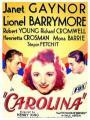 Carolina (1934)