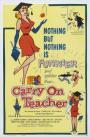 Carry on Teacher (1959)