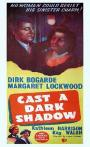 Cast a Dark Shadow (1955)