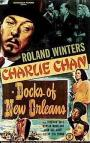 Charlie Chan in Docks of New Orleans (1948)