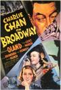 Charlie Chan on Broadway (1937)