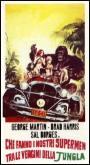 Che fanno i nostri supermen tra le vergini della giungla? (1970)