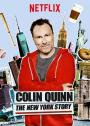 Colin Quinn: The New York Story (2016)