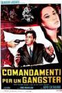 Comandamenti per un gangster (1968)