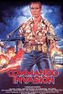 Commando Invasion (1986)