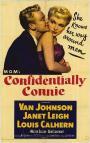 Confidentially Connie (1953)